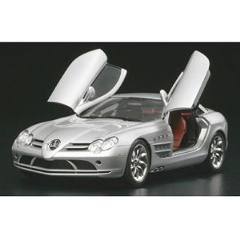 maquette voiture mercedes benz slr mclaren tamiya maquette achat prix fnac. Black Bedroom Furniture Sets. Home Design Ideas