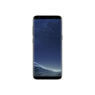 Samsung Galaxy S8+ - SM-G955F - noir minuit - 4G HSPA+ - 64 Go - TD-SCDMA / UMTS / GSM - smartphone