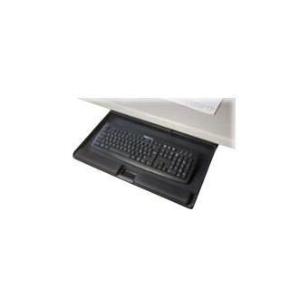 exponent tiroir pour clavier avec repose poignet accessoires achat prix fnac. Black Bedroom Furniture Sets. Home Design Ideas