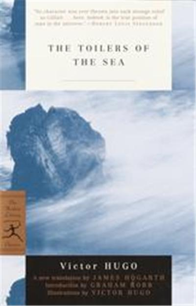 The Toilers of the Sea, Modern Library Classics