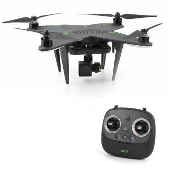 Drone XIRO Xplorer V avec Caméra HD 14MB - Vidéos Full HD...