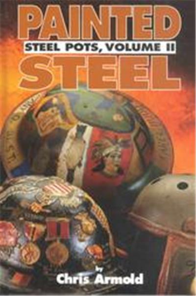 Painted Steel