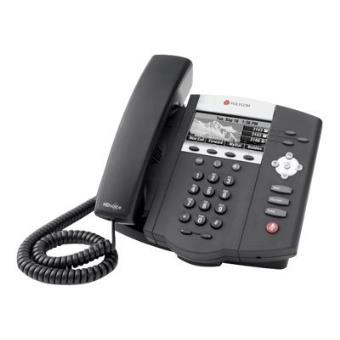 polycom phone vvx 411 manual