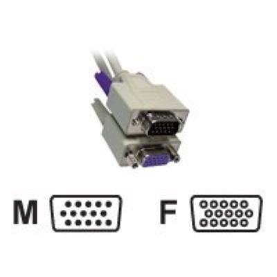 EMTEC rallonge de câble VGA - 1.8 m