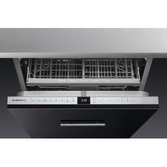 lave vaisselle encastrable de dietrich dvh1538j achat prix fnac. Black Bedroom Furniture Sets. Home Design Ideas