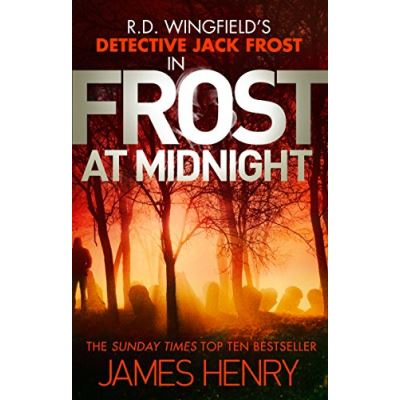 Frost at Midnight (DI Jack Frost Prequel) - [Version Originale]