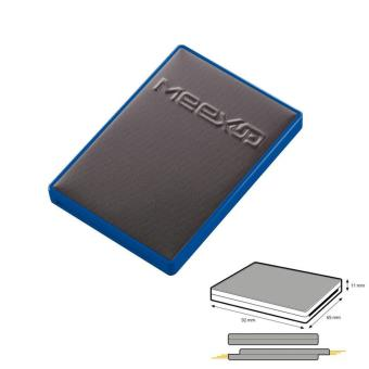 Etui Cartes MeexUp RFID Porte Carte Rigide Anti Piratage CB - Porte cartes sécurisé protection rfid nfc