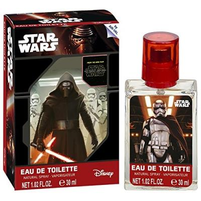 Star wars eau de toilette 30 ml air-val 6523