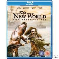NEW WORLD (EXT.ED.) (BD) (IMP)