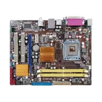 Asus P5kpl Am Epu Carte Mere Micro Atx Socket Lga775 G31