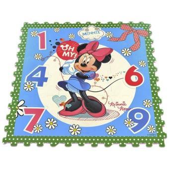 Tapis Puzzle Disney Minnie Autre Puzzle Achat Prix Fnac
