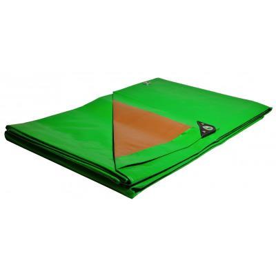 bache protection 6x10m-250g-Bâches 250g, résistante, indéchirable