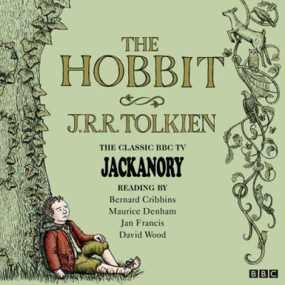 The Hobbit: Jackanory - [Version Originale]