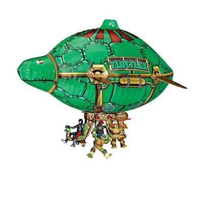 Teenage mutant ninja turtles - 2050899 - figurine - véhicule - high flying' blimp