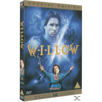 Willow -dvd60 z2