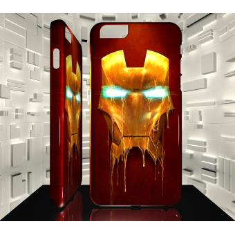 coque iphone 7 ironman
