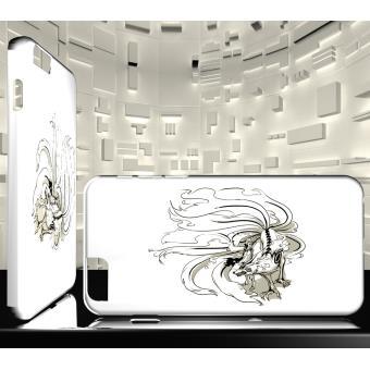 coque iphone 7 kyubi