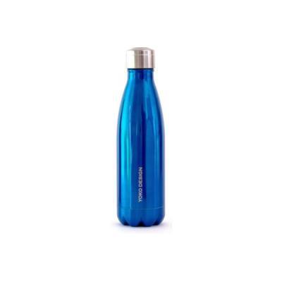 Mug YOKO isotherme 500 ml Bleu Brillant