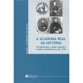 Academia real da historia
