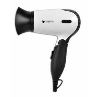 Seche cheveux 1200W avec poignée repliable Accessoire de