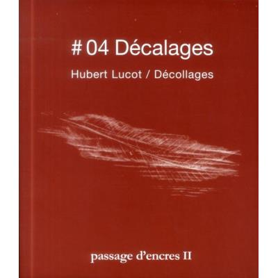 Ii, 4 , Decalages