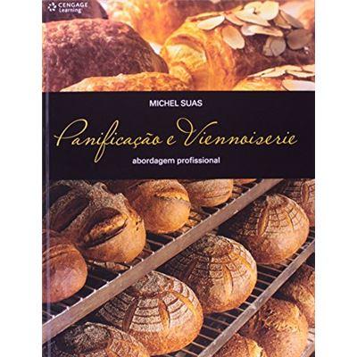 Panificação E Viennoiserie. Sobre Vinho - Série Pães E Vinho. 2 Volumes