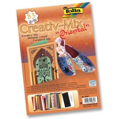 FOLIA Mix-Créatif Oriental