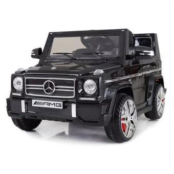 voiture lectrique enfant sous licence mercedes g65 v hicule lectrique pour enfant achat. Black Bedroom Furniture Sets. Home Design Ideas