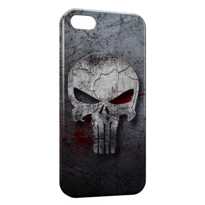 Coque iPhone 6S The Punisher Art