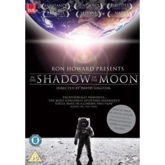 Shadow of the moon (dvd) (imp)