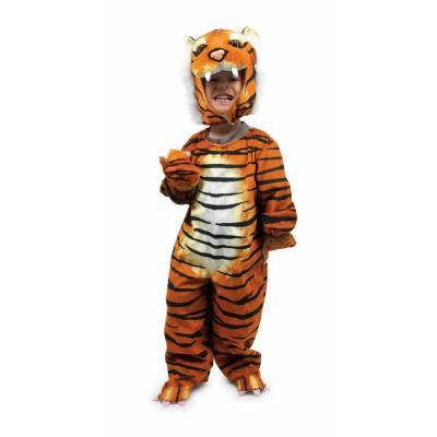 Déguisement pour enfant du tigre Thiago
