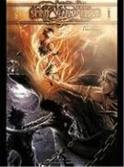 Spirit Armageddon: The Armageddon Project