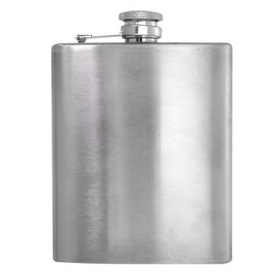 Flasque - Inox - 207 ml