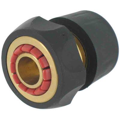 CAP VERT - Raccord stop laiton Ø19 mm