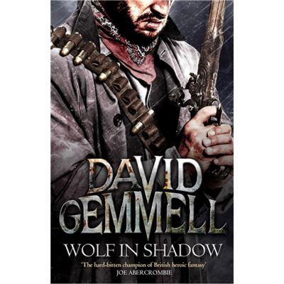 Wolf In Shadow (Jon Shannow Novel) (Paperback)