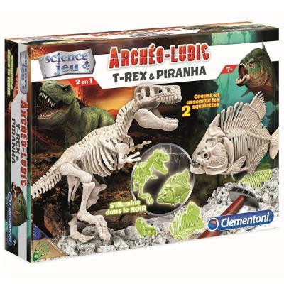 Dinosaures Archéologie Fnac