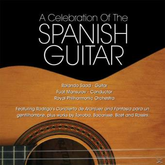 Celebration of spanish gu