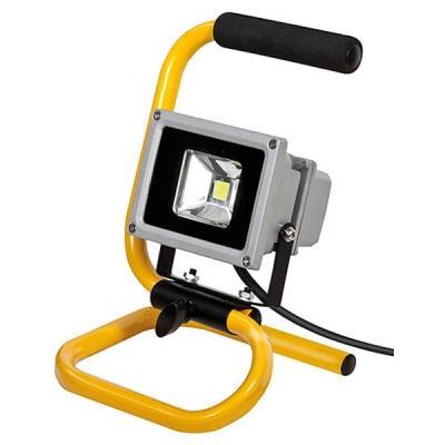 Projecteur Led Portable Brennenstuhl Chip 10W - 1171600121