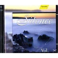 VARIOS-SILENCE VOL. 2(2CDS)