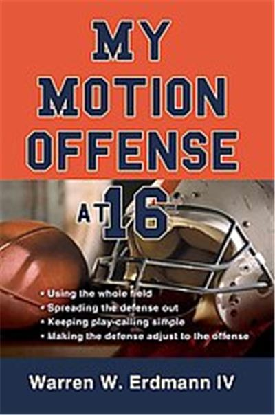 My Motion Offense at 16