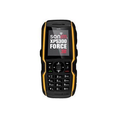 Sonim Xtreme Performance XP5300 Force 3G jaune 3G GSM téléphone mobile