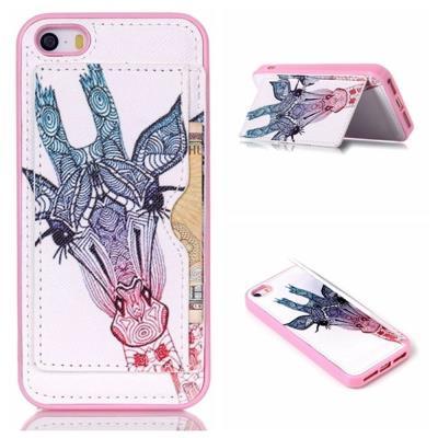 coque iphone 6 girafe