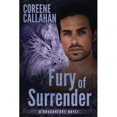 Fury of Surrender (Dragonfury Series) - [Livre en VO]