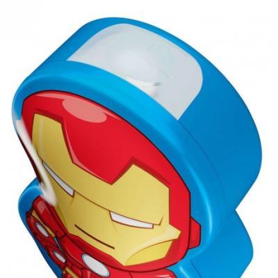 Avengers Lampe Led 717673516 Philips Torche Ironman Disney yf6gY7b