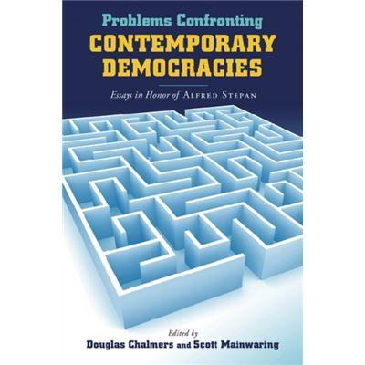 Problems Confronting Contemporary Democr