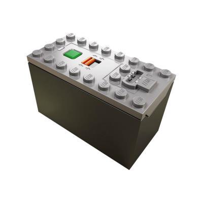 LEGO Power Functions 88000 - AAA Battery Box