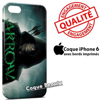 coque iphone 6 arrow