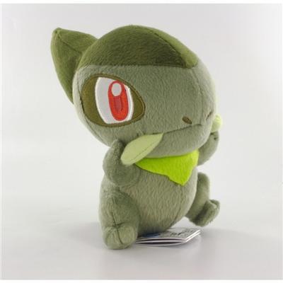 Pokémon - Peluche Coupenotte 15 cm