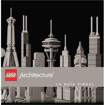 Lego arquitectura guia visual