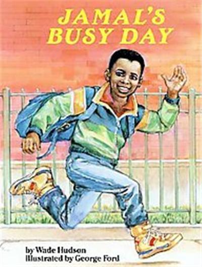 Jamal's Busy Day, Feeling Good Series